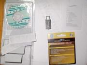 Адаптер BlueTooth USB Smart BT 06A EDR
