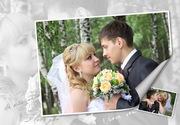 Свадебная фотосъёмка. Пусть праздник останется в памяти навсегда!