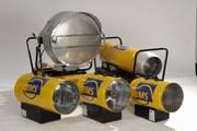 Продажа Теплового оборудования