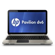 Ноутбук HP Pavilion dv6-6102er