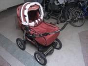 Продам детскую коляску универсал