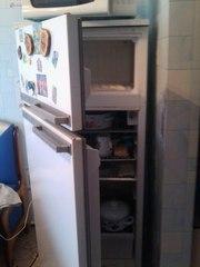Холодильник Минск 15М 1990 г. в.
