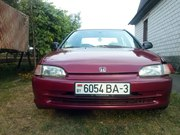 Honda Civic, 1993, 1.6