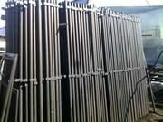 Столбы металлические Мозырь