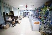 Сдам деловой объект: торговое помещение и офисы