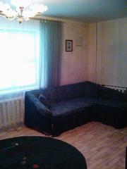 Сдается уютная квартира на сутки в центре г.Мозыря ул.Пушкина.