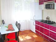 1-комнатная  квартира класса ЛЮКС на сутки в Мозыре