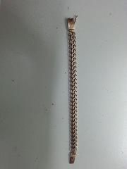 Продам золотой браслет