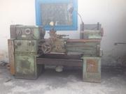 токарный станок 1М61