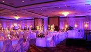Аплайтинг - световое оформление банкетных залов