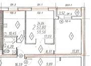 Двухкомнатную квартиру в Мозыре (Бул.Юности)