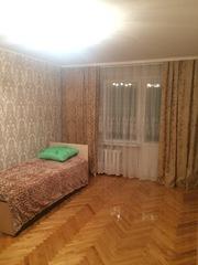 3-я квартира на сутки г.Мозырь.