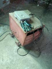 Професиональный сварочный аппарат