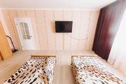 Новая двухкомнатная квартира в г.Мозыре посуточно.