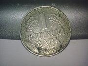 продам манеты Германии и Венгрии