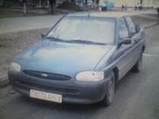Продам автомобиль FORD ESCORT  в хорошем состоянии. Возможен торг